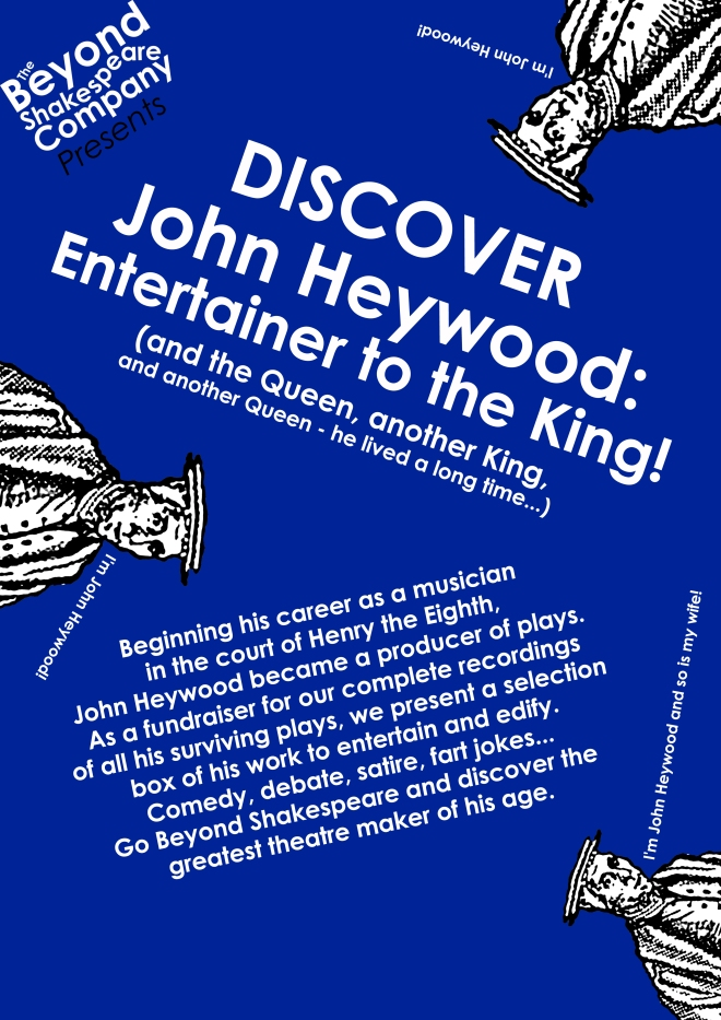 Discover Heywood 2